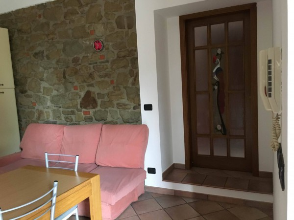 Bilocale Arezzo Località Il Poggetto 6