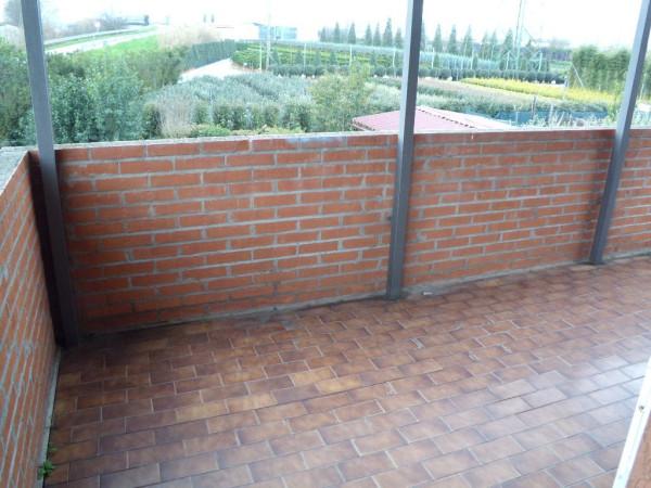 Appartamento in vendita a Agliana, 5 locali, prezzo € 159.000 | CambioCasa.it