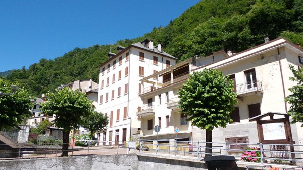 Bilocale Bognanco Via Cavallini 1