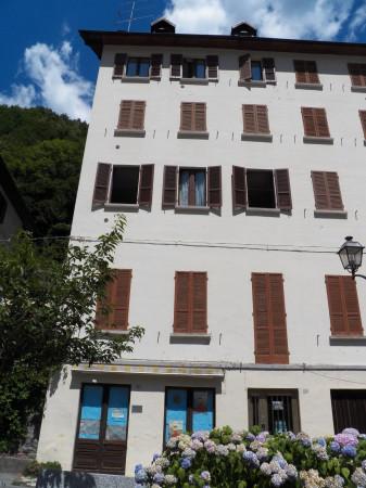 Bilocale Bognanco Via Cavallini 2