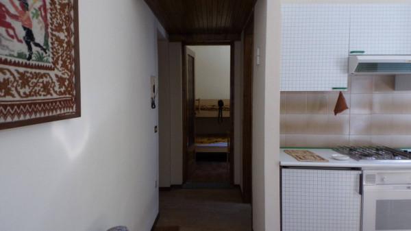 Bilocale Bognanco Via Cavallini 5