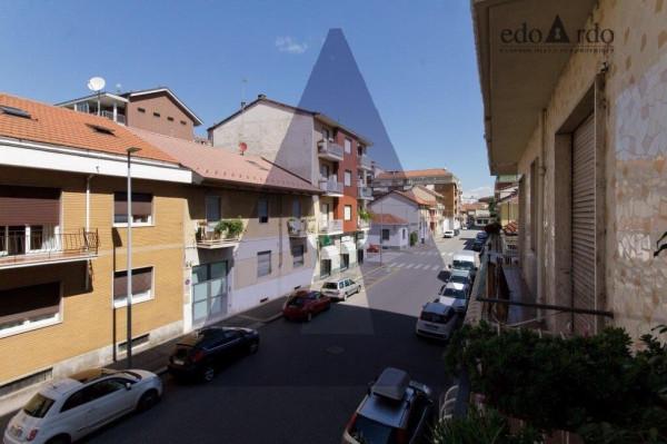 Bilocale Torino Via Scipio Slataper 3
