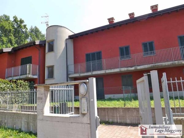 Appartamento in vendita a Brebbia, 1 locali, prezzo € 93.000 | Cambio Casa.it