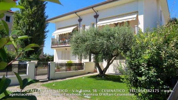Appartamento in vendita a Cesenatico, 3 locali, prezzo € 198.000 | Cambio Casa.it