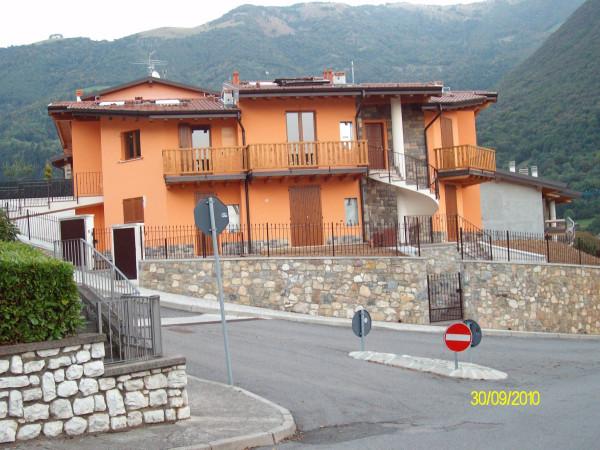 Bilocale Zone Via Belvedere 1