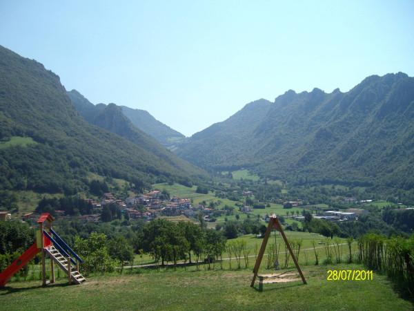 Bilocale Zone Via Belvedere 2