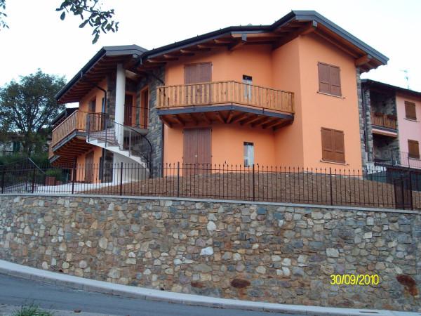 Bilocale Zone Via Belvedere 3