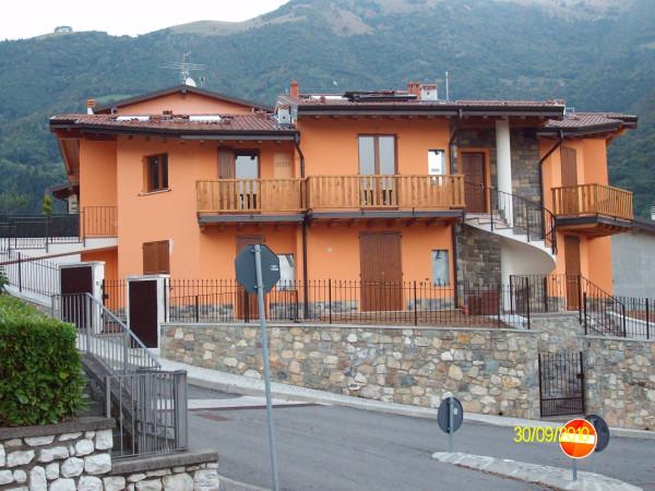 Bilocale Zone Via Belvedere 4