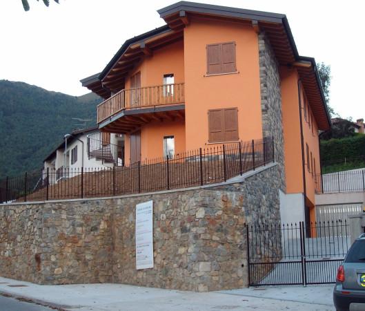 Bilocale Zone Via Belvedere 6