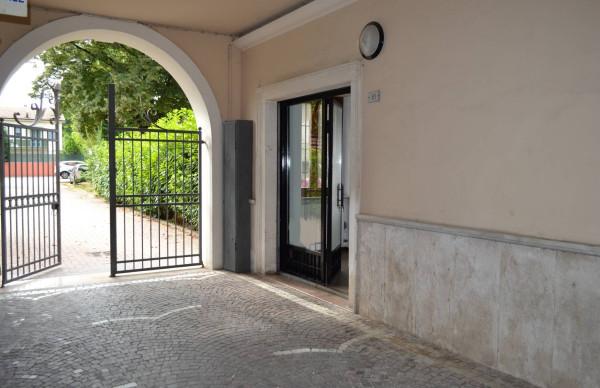 Ufficio / Studio in affitto a Villafranca di Verona, 2 locali, prezzo € 500 | Cambio Casa.it