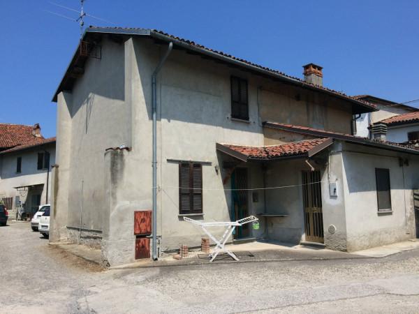 Villa in vendita a Corteolona, 4 locali, prezzo € 68.000 | Cambio Casa.it