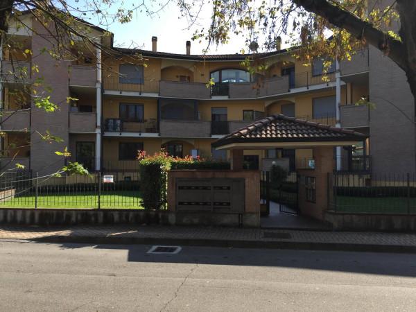Appartamento in vendita a Zelo Buon Persico, 3 locali, prezzo € 170.000   Cambio Casa.it