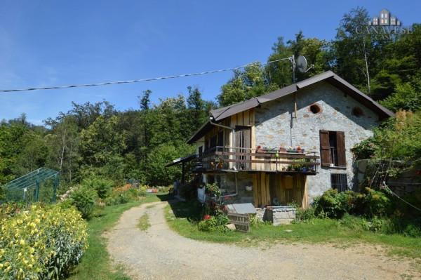 Casa indipendente in Vendita a Meugliano Periferia: 5 locali, 107 mq