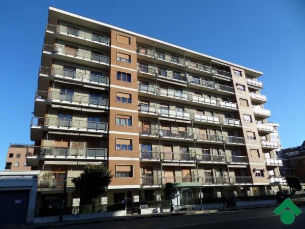 Bilocale Torino Via Gaspero Barbera 1