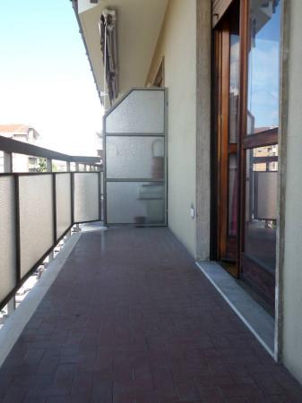 Bilocale Torino Via Gaspero Barbera 13