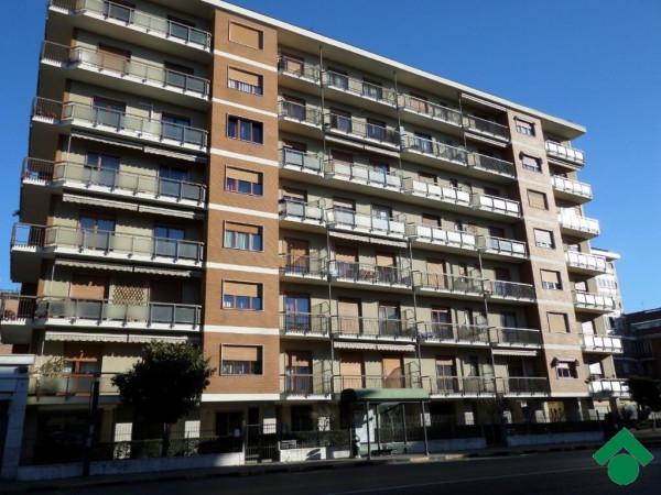 Bilocale Torino Via Gaspero Barbera 2