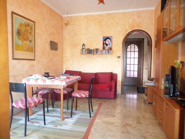 Bilocale Torino Via Gaspero Barbera 4