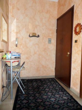 Bilocale Torino Via Gaspero Barbera 8