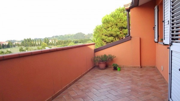 Bilocale Cesena Via Romea 4