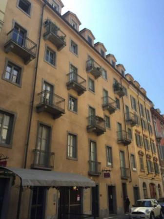 Bilocale Torino Via Giuseppe Mazzini 8