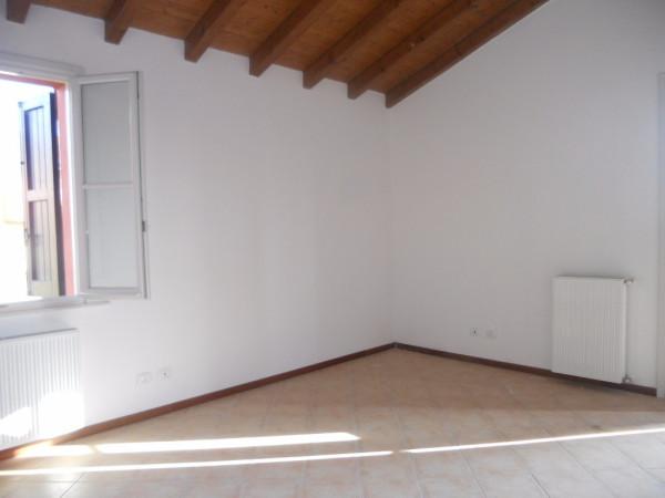 Soluzione Indipendente in vendita a Guastalla, 3 locali, prezzo € 123.000 | Cambio Casa.it