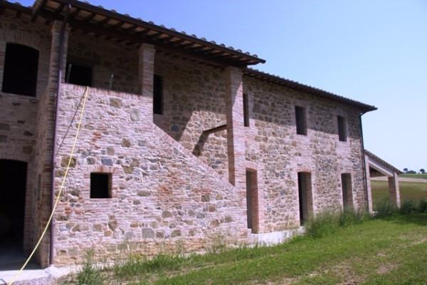 Rustico / Casale in vendita a Torgiano, 6 locali, Trattative riservate | Cambio Casa.it