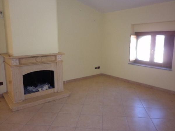 Appartamento in affitto a Montoro, 3 locali, prezzo € 310 | Cambio Casa.it