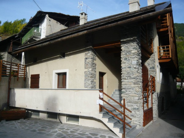 Appartamento in Vendita a Sauze Di Cesana: 2 locali, 48 mq