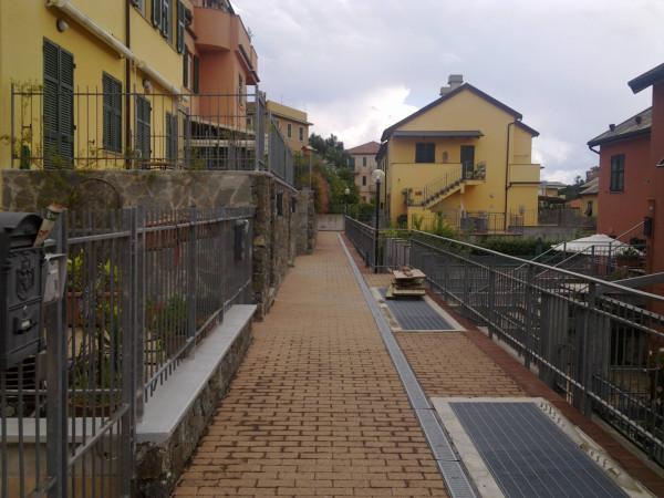 Bilocale Arenzano Via Sandro Pertini 1