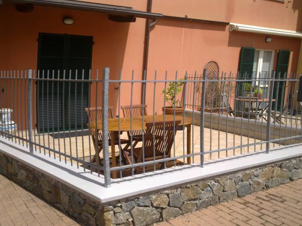 Bilocale Arenzano Via Sandro Pertini 2