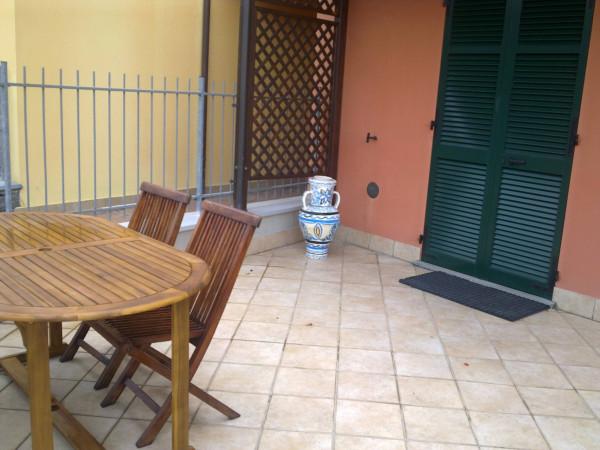 Bilocale Arenzano Via Sandro Pertini 4
