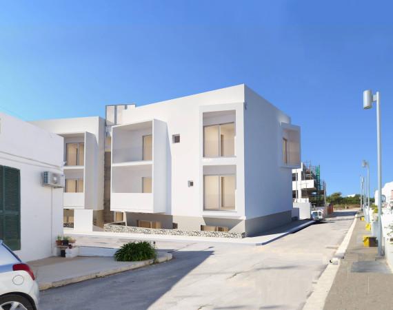 Appartamento in vendita a Polignano a Mare, 2 locali, prezzo € 95.000 | Cambio Casa.it