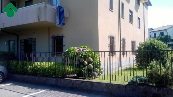 Bilocale Lambrugo Via Cadea, 35 1