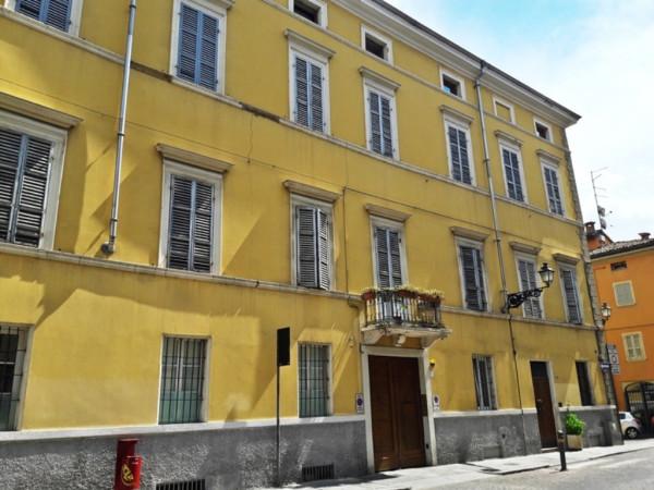Bilocale Parma Strada Felice Cavallotti 1