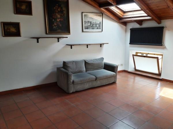 Bilocale Parma Strada Felice Cavallotti 3
