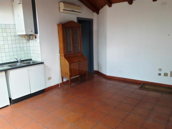 Bilocale Parma Strada Felice Cavallotti 4