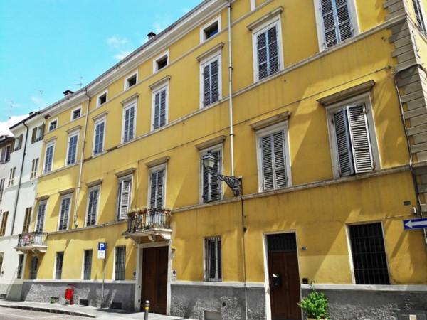 Bilocale Parma Strada Felice Cavallotti 9