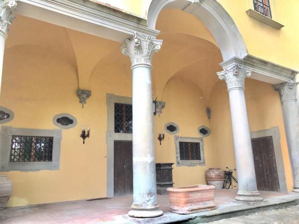 Bilocale Bagno a Ripoli Via Chiantigiana 2