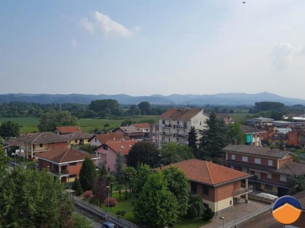 Bilocale Brandizzo Via Torino 4