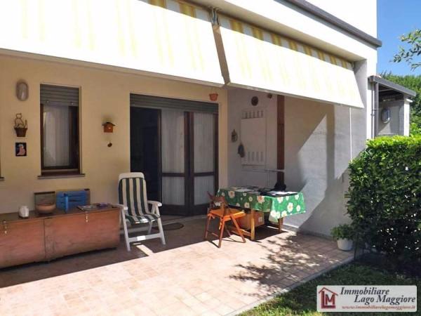 Appartamento in vendita a Brebbia, 1 locali, prezzo € 65.000 | Cambio Casa.it