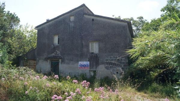 Rustico / Casale in vendita a Caiazzo, 4 locali, Trattative riservate | Cambio Casa.it