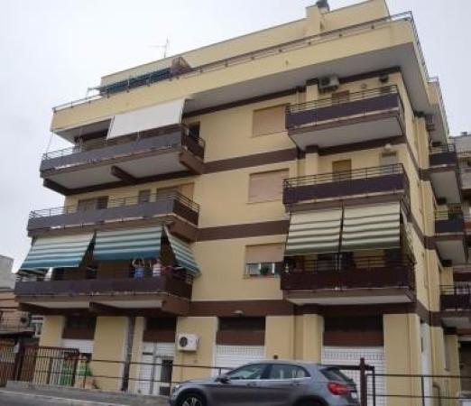 Bilocale Terracina Via Badino 1