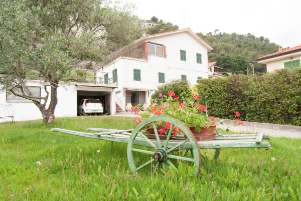 Villa in vendita a Camporosso, 6 locali, prezzo € 620.000 | Cambio Casa.it