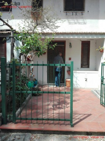 Appartamento in vendita a Montecorice, 3 locali, prezzo € 105.000 | Cambio Casa.it