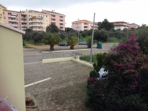 Bilocale Alghero Via Emilio Lussu 1
