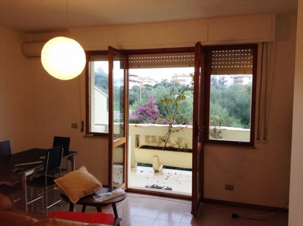 Bilocale Alghero Via Emilio Lussu 5