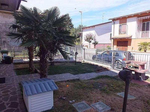 Villa a Schiera in vendita a Goito, 3 locali, prezzo € 95.000 | Cambio Casa.it