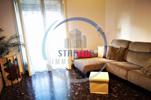 Appartamento in affitto a Milano, 3 locali, zona Zona: 13 . Baggio, Forze Armate, Quinto Romano, Bisceglie, Valsesia, prezzo € 800 | Cambio Casa.it