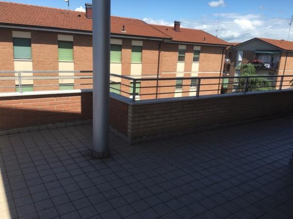 Attico / Mansarda in vendita a Carpi, 4 locali, prezzo € 400.000 | Cambio Casa.it