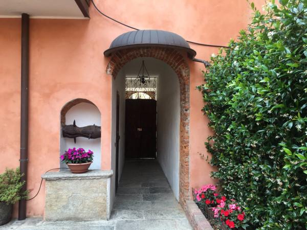 Appartamento in vendita a Borgomanero, 3 locali, prezzo € 136.000 | Cambio Casa.it